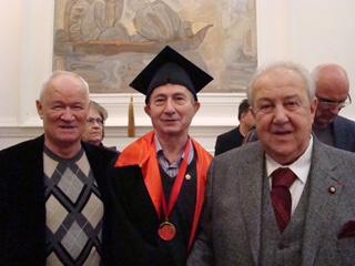 Член российской академии художест